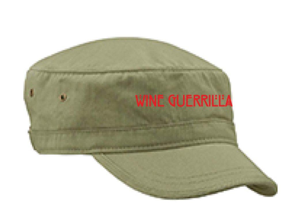 Revolution Hat