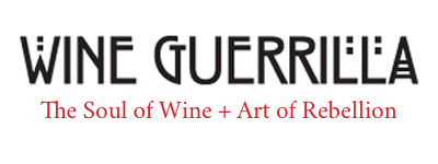 Wine Guerrilla Logo