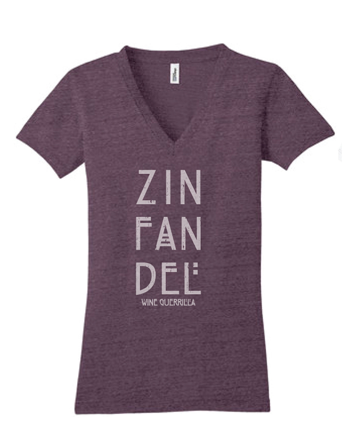 ZIN Women's V-Neck
