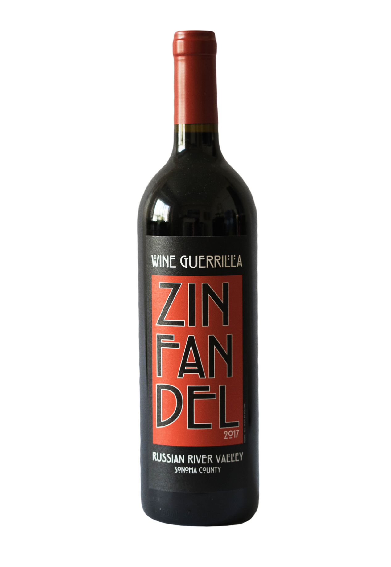 2017 Russian River Valley Vineyard Zinfandel