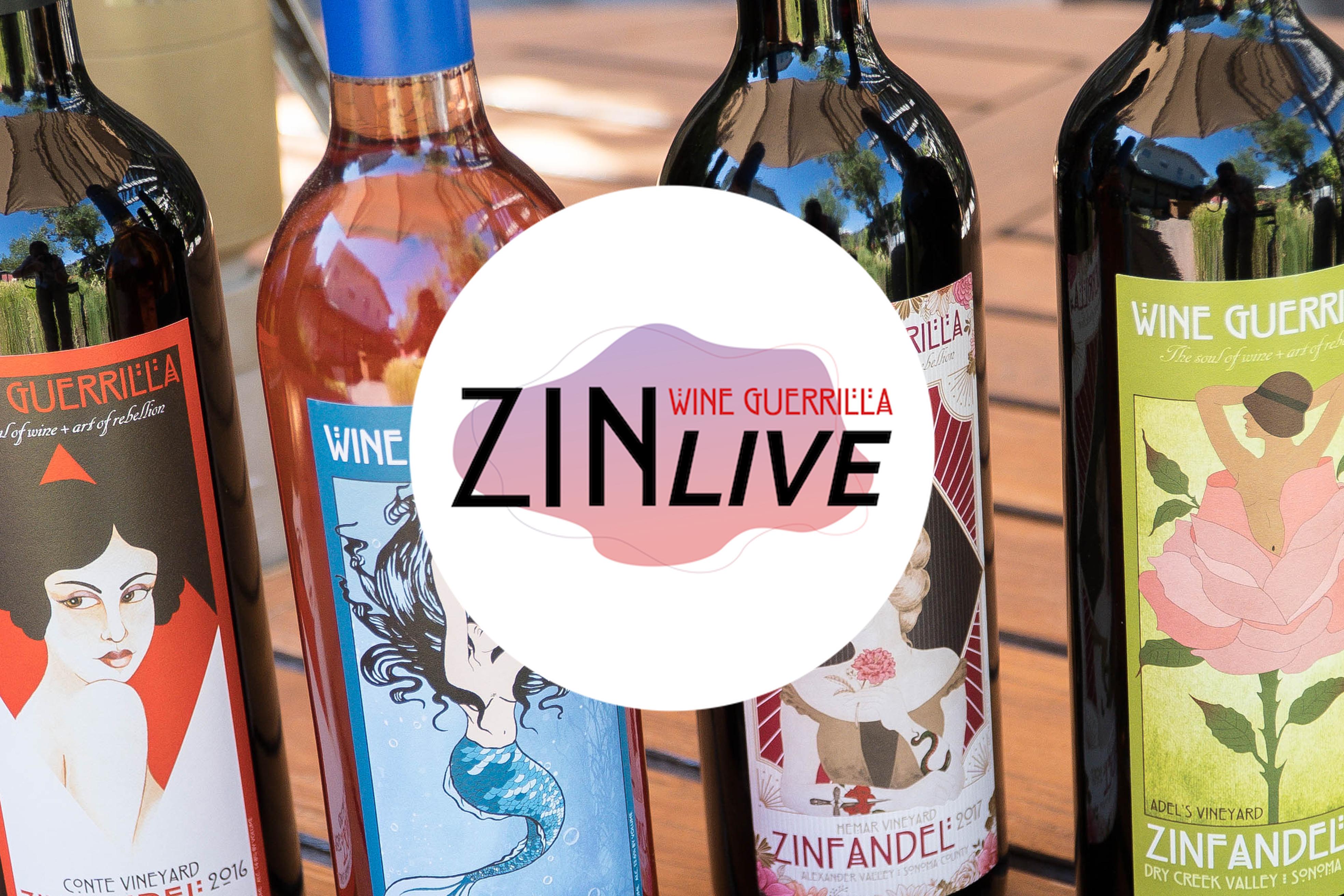 Zin Live